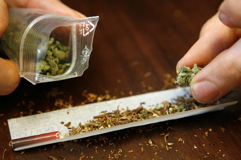 Consumir marihuana puede provocar problemas cardíacos y la muerte