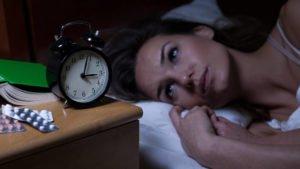 Pastillas para dormir, un peligroso aliado