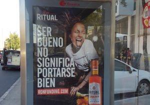 Mayor control publicitario para prevenir el consumo de alcohol juvenil