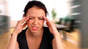 El síndrome de abstinencia y sus efectos