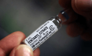 La epidemina del fentanilo llega a España
