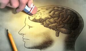 Por qué perdemos la memoria cuando bebemos demasiado