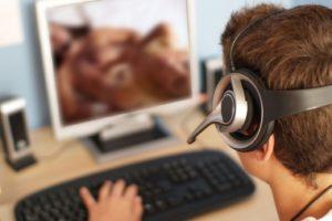 Cómo evitar la adicción de los hijos al porno online