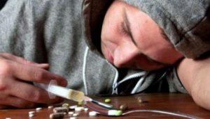 Trastornos inducidos por sustancias